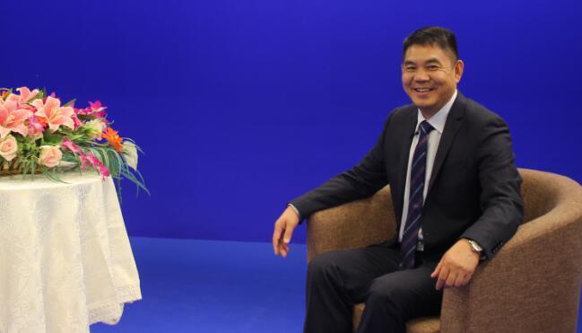 张利华——  互联网+时代  传统物流的转型之路