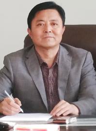 李红政——环保理念 健康生活 开启绿