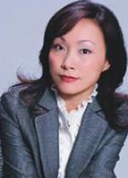 陈云薇——创富汽车金融  启动梦想里