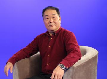 刘海雄——医药电商打破传统 造