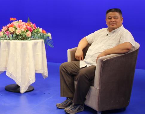 刘毅——开发天然资源